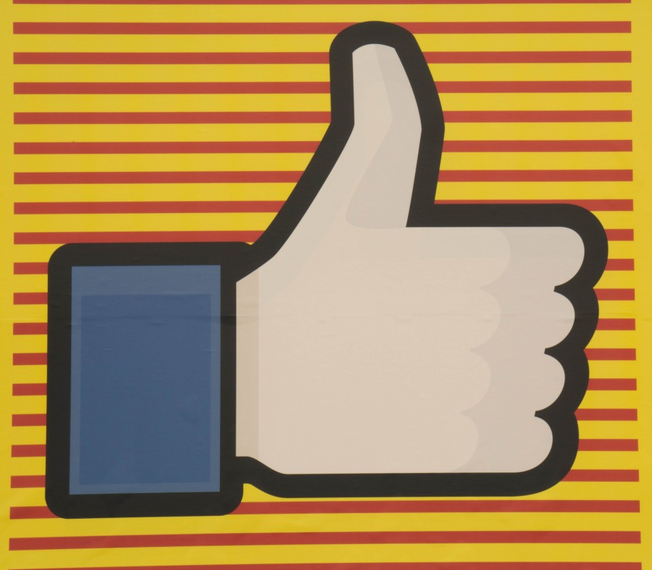 A Silicon Valley Tour Guide Visits Facebook | Traeger Tours