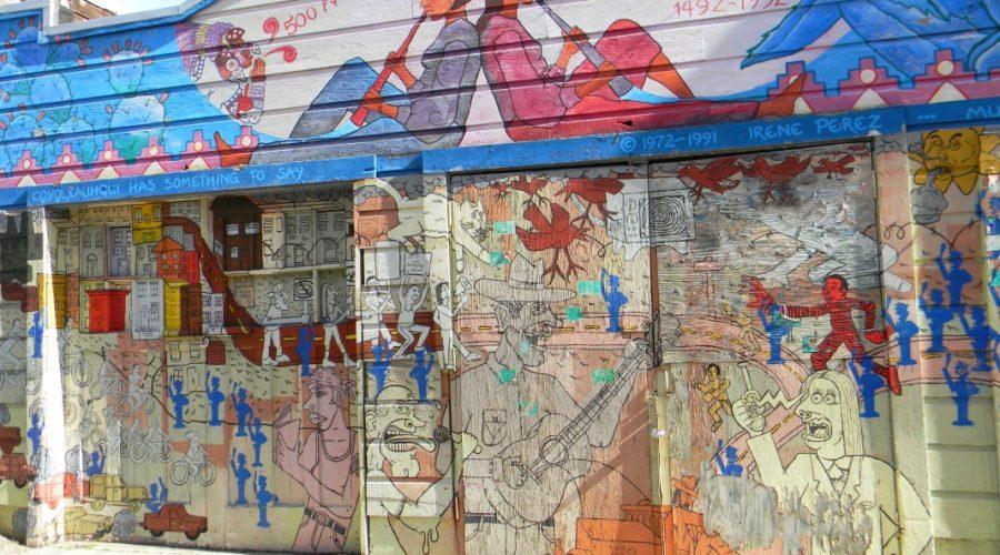 Mission-Murals